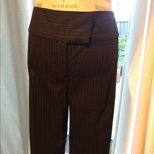 CAbi trousers size 12